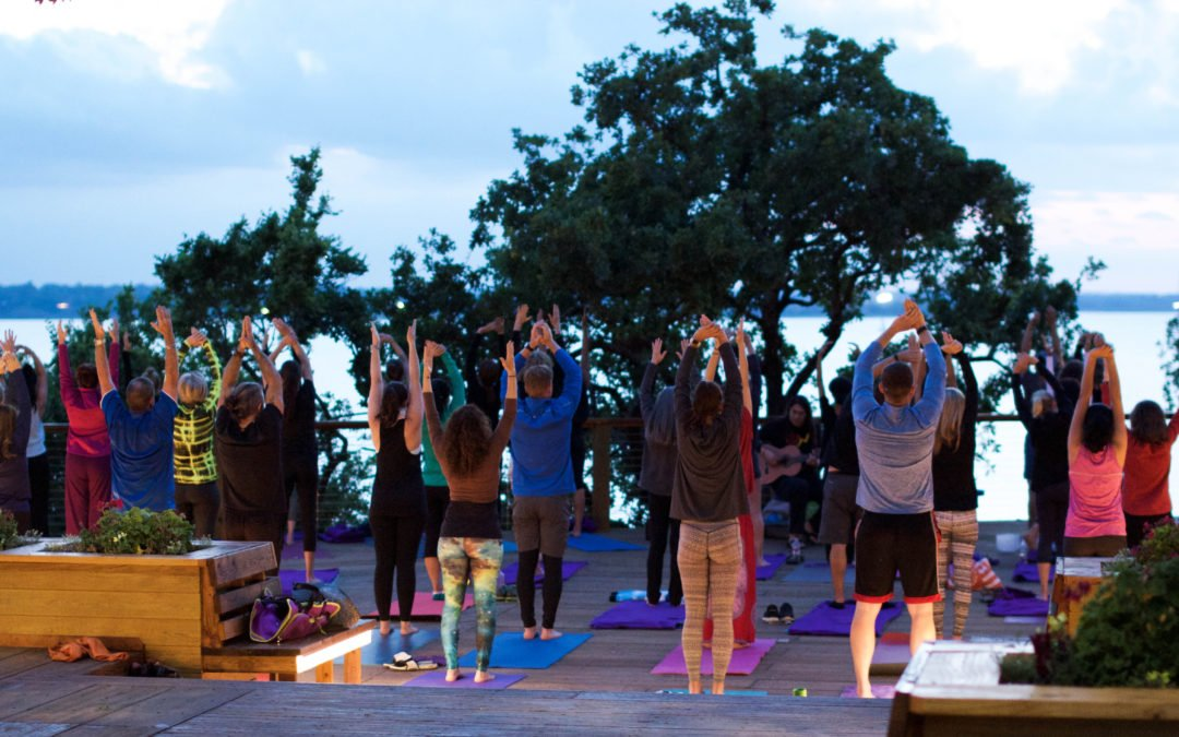 Class Variety, Fitness Retreats Keep the Vibe Fresh at Urban Vybe