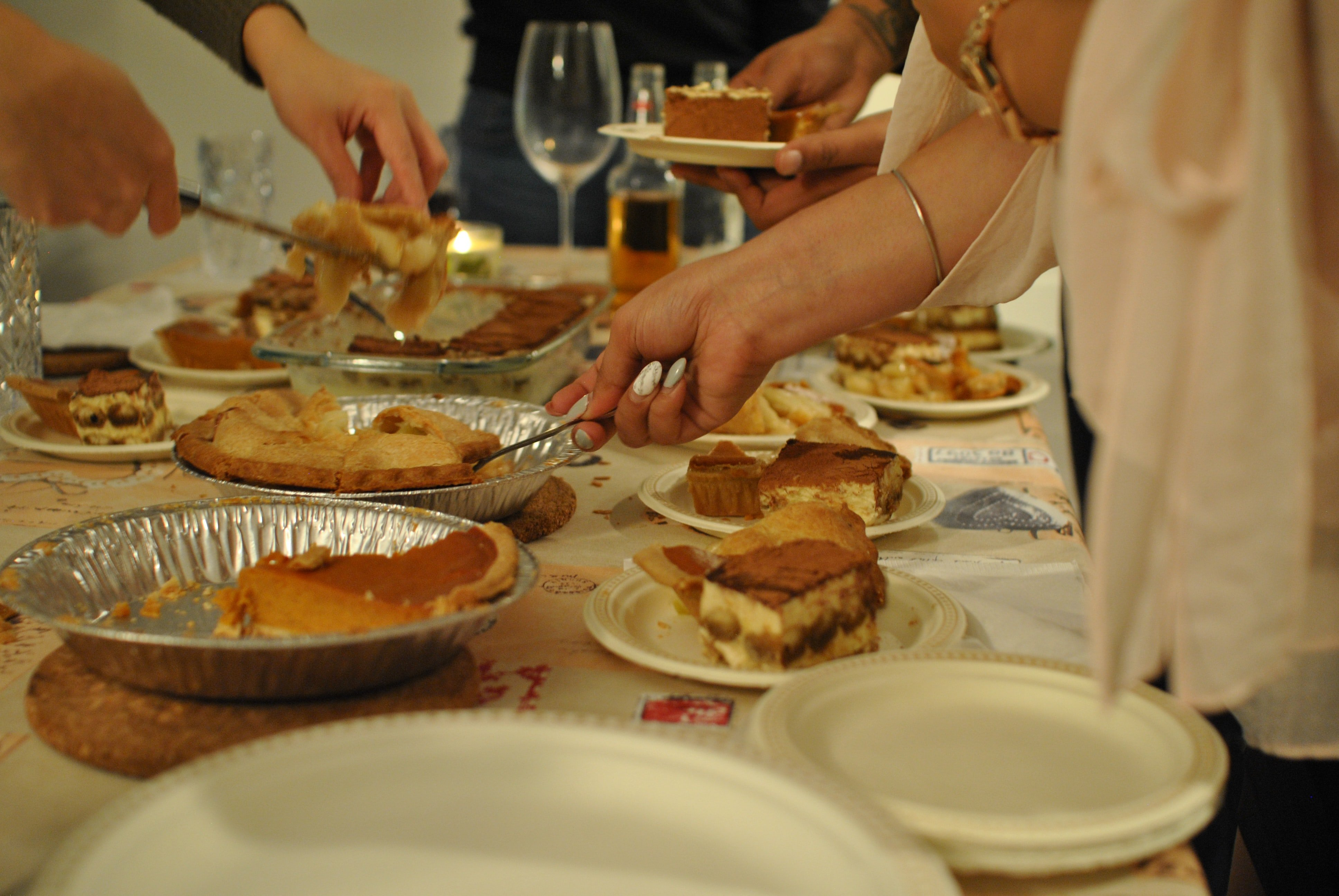 Surviving Holiday Eating