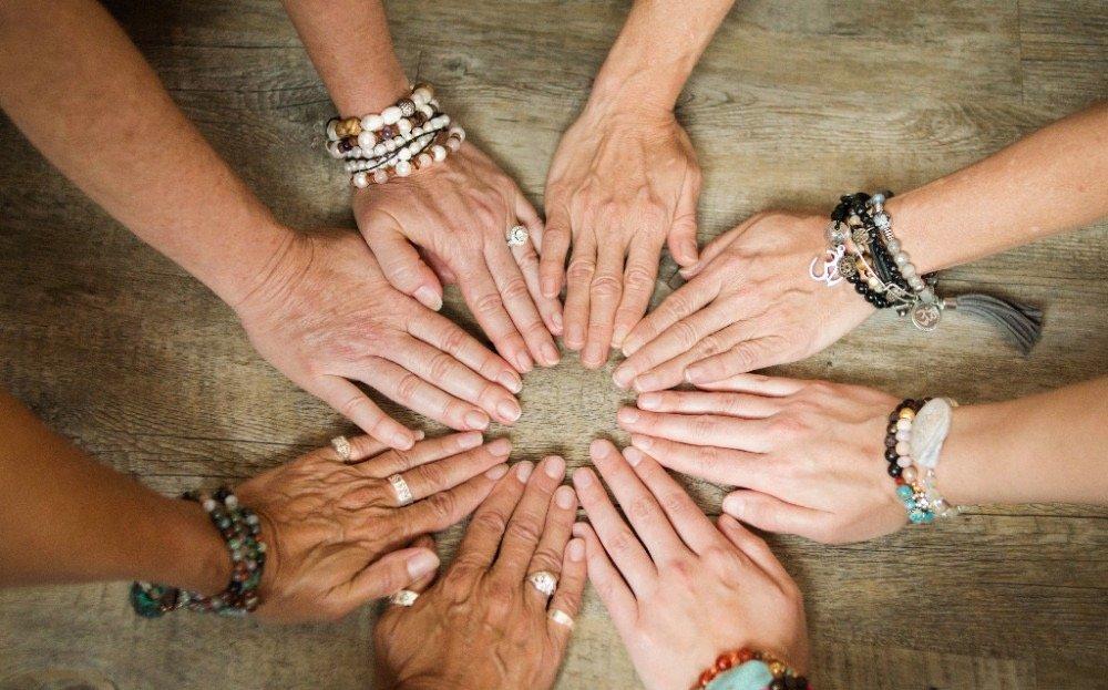 Yoga Teacher Unity